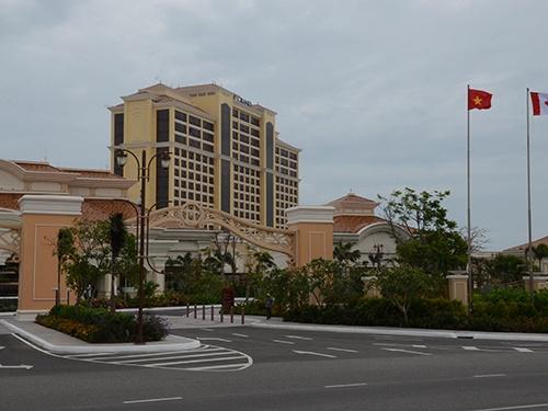Viet Nam de 'vo dich' ve casino hinh anh