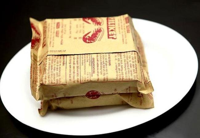 Nhung thuong hieu khoi dau cua thi truong mi goi Viet hinh anh 3 Sinh sau đẻ muộn hơn nhưng từng đạt thành công vang đội trên thị trường cả nước khi năm giữ tới hơn 90% thị phần mì gói, Miliket là thương hiệu mì Việt nổi tiếng nhất Việt Nam vào những năm 80-90 của thế kỷ trước.