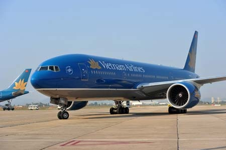 'Hang khung' Vietnam Airlines sap ra thi truong hinh anh
