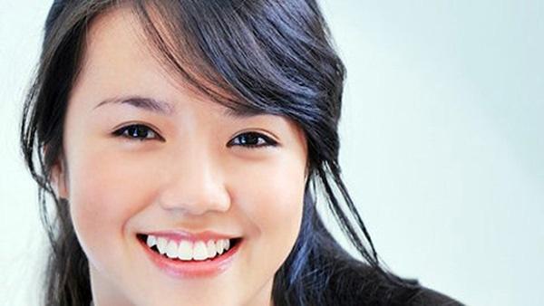 Tieu thu 9X cua REE mat gan 1 trieu USD trong nua nam hinh anh 1 Nhất Hạnh vẫn là một trong những nữ triêu phú chứng khoán trẻ nhất tại Việt Nam hiện nay.