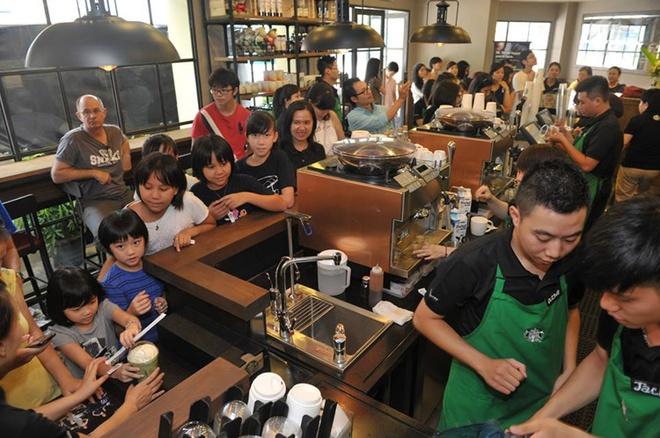 Nhung dieu it biet sau cuoc do bo cua Starbucks tai Ha Noi hinh anh 4 sfas