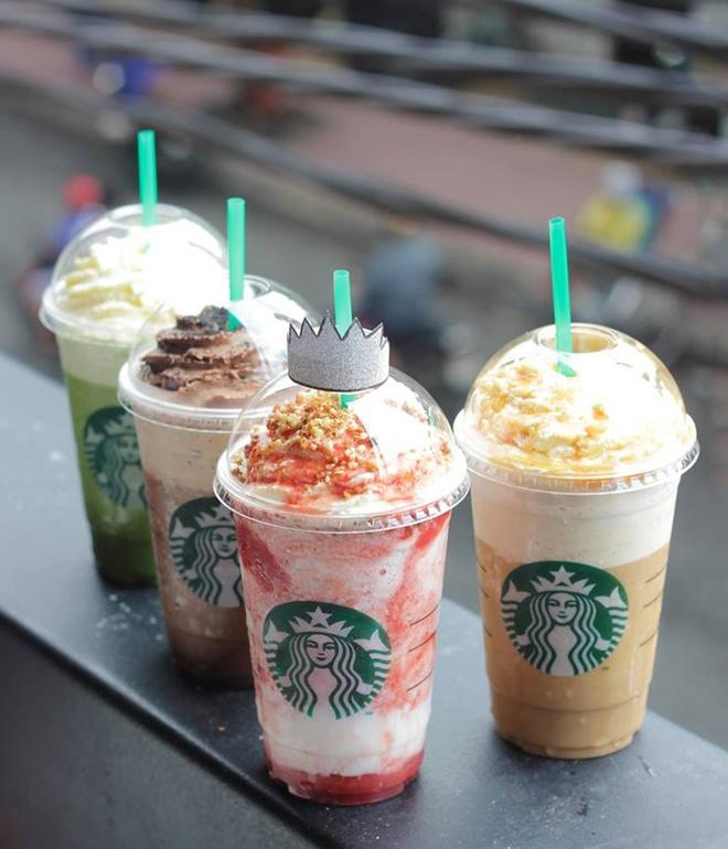 Nhung dieu it biet sau cuoc do bo cua Starbucks tai Ha Noi hinh anh 5 Dù take away là chiến lược quen thuộc của Starbucks quốc tế nhưng điều đó không còn đúng ở Việt Nam, vì thói quen ngồi nhâm nhi cà phê của người Việt, nhất là người miền Bắc.
