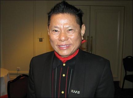 Ty phu goc Viet lot top 1.000 nguoi giau nhat the gioi hinh anh 1 Tỷ phú Hoàng Kiều là doanh nhân Mỹ gốc Việt, nhưng phần lớn nghiệp kinh doanh của ông lại là ở Trung Quốc. Ảnh: BBC.