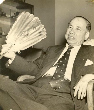 Nhung nguoi Viet giau nhat the ky 20 hinh anh 1 Đến nay, thương hiệu xà bông Cô Ba vẫn được nhiều người Sài Gòn nhớ đến, và còn được bán trong hệ thống Co.op Mart.