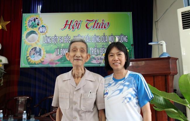 Ai dung sau nhung thuong hieu Viet vang bong the ky 20? hinh anh 3 Từ tình yêu con gái, ông chủ bột Bích Chi đã sáng tạo ra thương hiệu gắn bó với nhiều thế hệ người Việt.