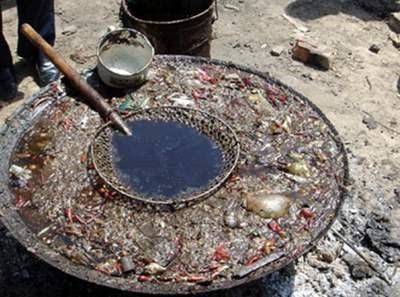 42/43 lo dau Viet xuat sang Dai Loan co the dung cho nguoi hinh anh