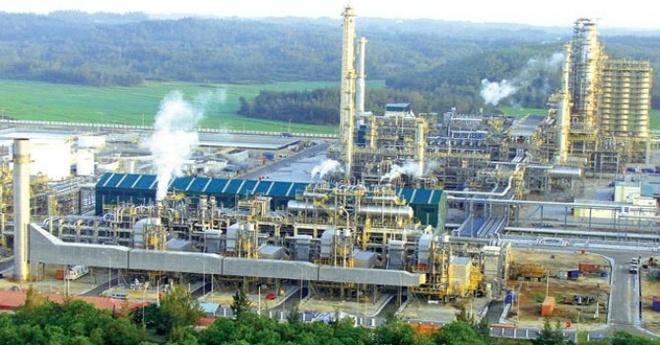 Dai gia Viet nao se gop von cho sieu du an 22 ty USD? hinh anh 1 Bộ Công thương giao Petrolimex làm việc với PTT và Saudi Aramco.