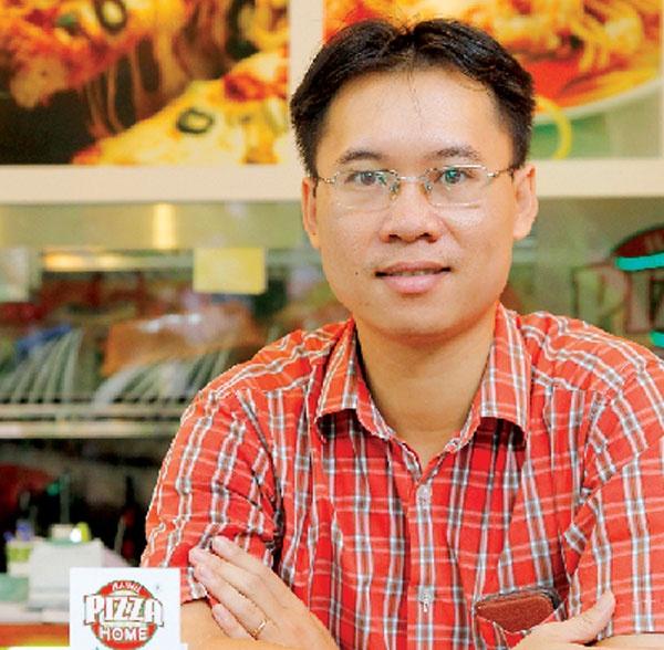CEO Hoang Tung: Dam me khoi nghiep la vo tan hinh anh