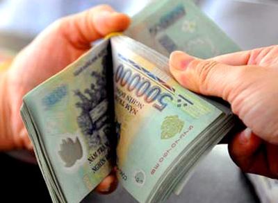 Nhan vien Eximbank thu nhap 16 trieu dong mot thang hinh anh