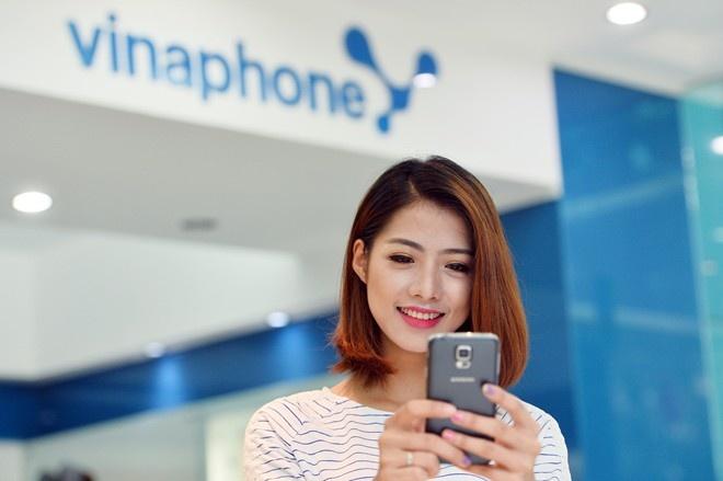 VinaPhone cung cap 4G, khach hang khong phai doi sim hinh anh