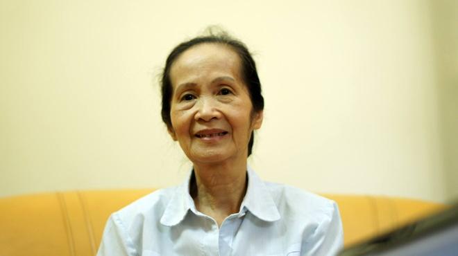 Chuyen gia Pham Chi Lan tra loi ve thach thuc va co hoi voi TPP cua nganh chan nuoi hinh anh