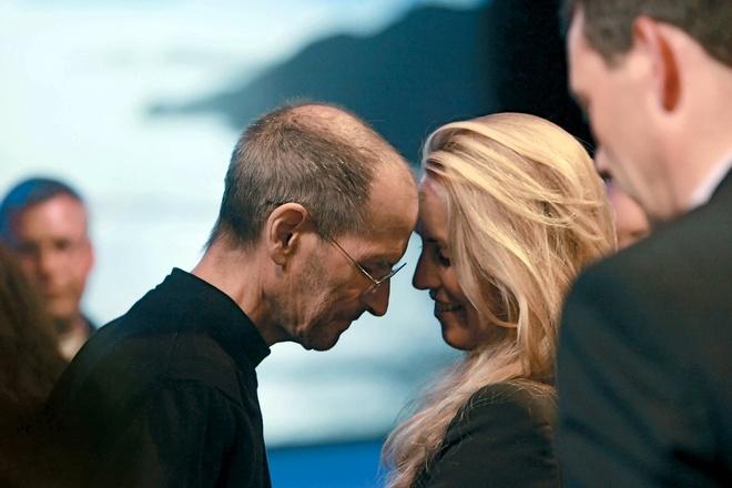 Chan dung ty phu la vo goa cua Steve Jobs hinh anh 3