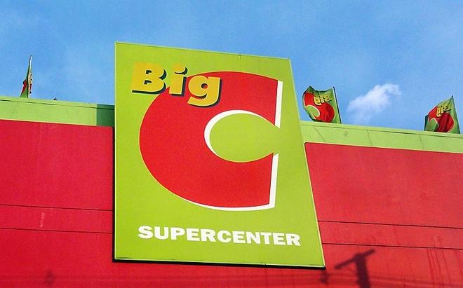 '80% kha nang BigC se roi vao tay nguoi Thai' hinh anh