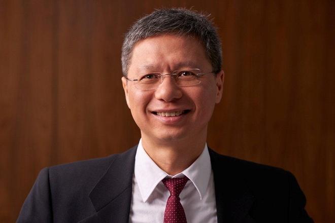 Techcombank thay Tong giam doc hinh anh