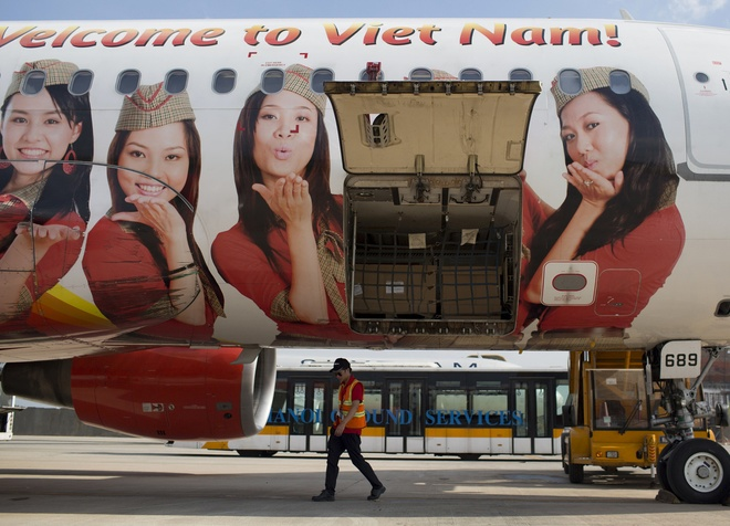 'Hang hang khong bikini' cua Viet Nam se IPO vao quy II/2016 hinh anh