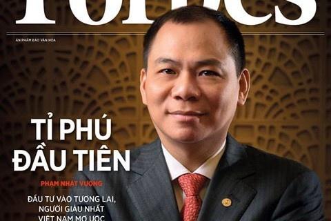 Ong Pham Nhat Vuong co tong tai san 1,8 ty USD hinh anh