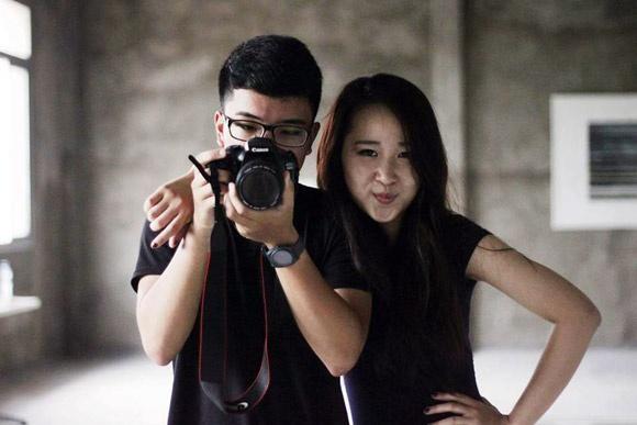 9X xinh dep duoc Tong thong My tang bang khen hinh anh