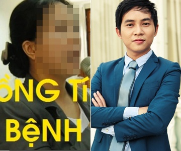 Thay Khac Hieu phan doi Thac si noi dong tinh la benh hinh anh