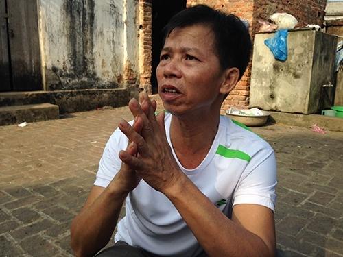 Nguyen Thanh Chan: Truoc khi danh dap toi, ho deu uong ruou hinh anh