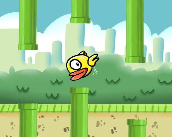 Flappy Bird xuat hien trong de thi Vat ly cua teen Ha Noi hinh anh