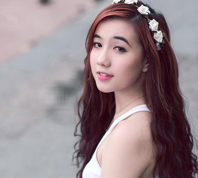 7 hot girl co chieu cao noi troi cua showbiz Viet hinh anh 2