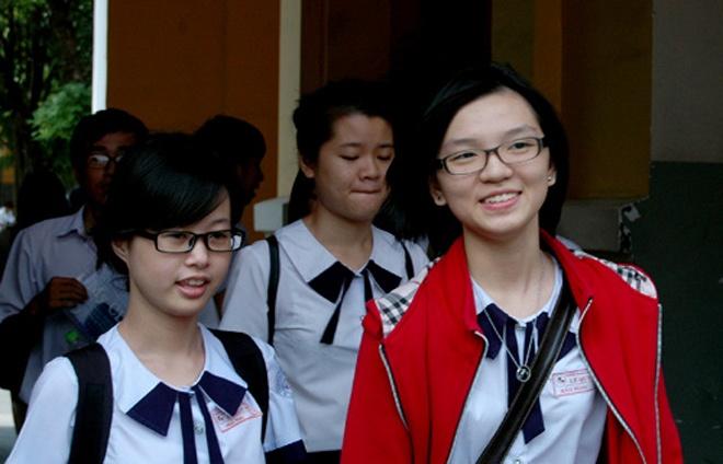 Pho thu tuong chi dao doi moi thi tot nghiep THPT 2015 hinh anh