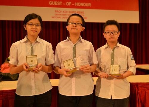 Hoc sinh Viet Nam dat HCV Olympic Toan hoc chau A hinh anh