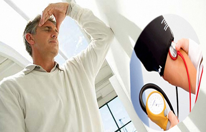 Kết quả hình ảnh cho biến chứng bệnh huyết áp cao