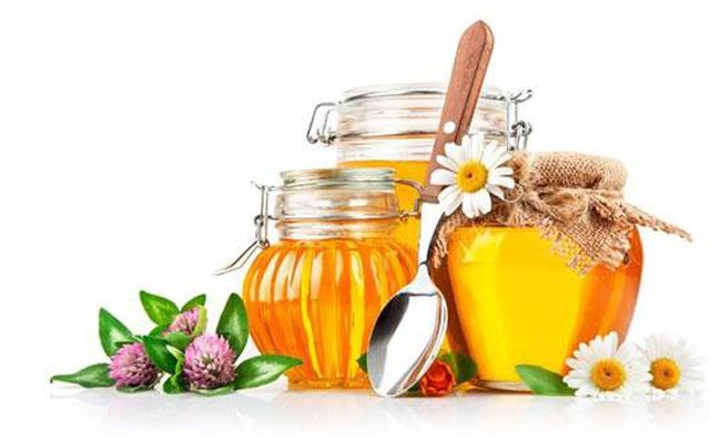 10 cong dung chua benh cua mat ong hinh anh