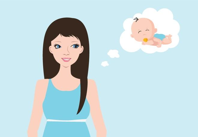 Nhung dau hieu cho thay ban da mang thai hinh anh