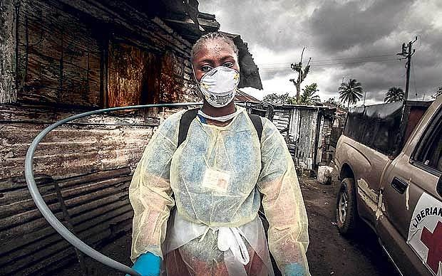 WHO tuyen bo dich Ebola da cham dut hinh anh