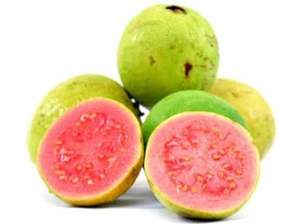 Thuc pham bo sung thieu hut vitamin C hinh anh