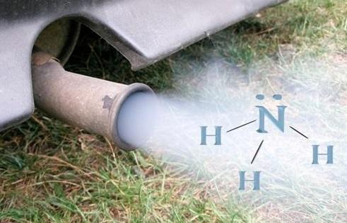 Khi amoniac giet nguoi nhanh nhu the nao? hinh anh