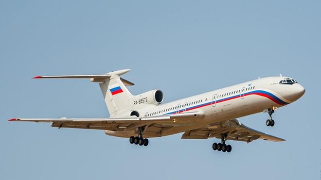 Viet Nam chia buon voi Nga vu tai nan may bay Tu-154 hinh anh