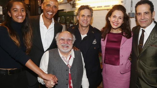 Obama xuat hien anh 5