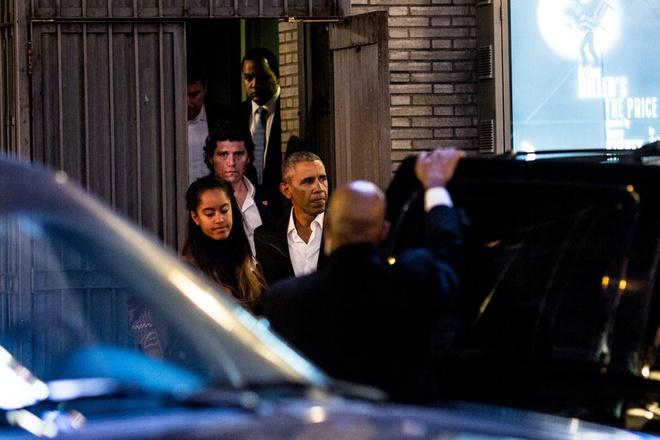 Obama xuat hien anh 3