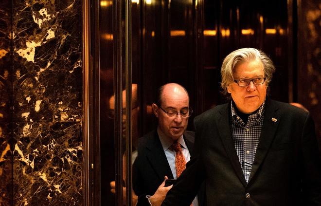 Lien tiep ky sac lenh, Trump co the trat banh hinh anh 2