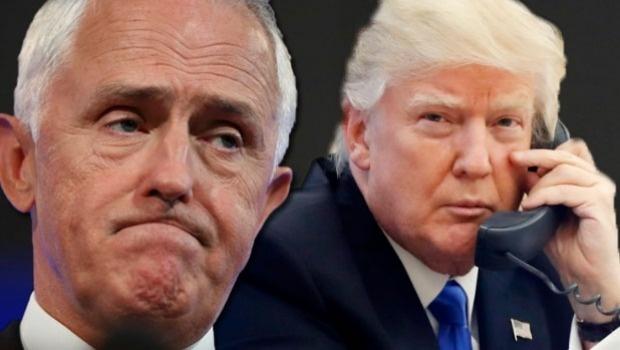 Bao chi Australia: Ong Trump khon ngoan va cung ran hinh anh 2