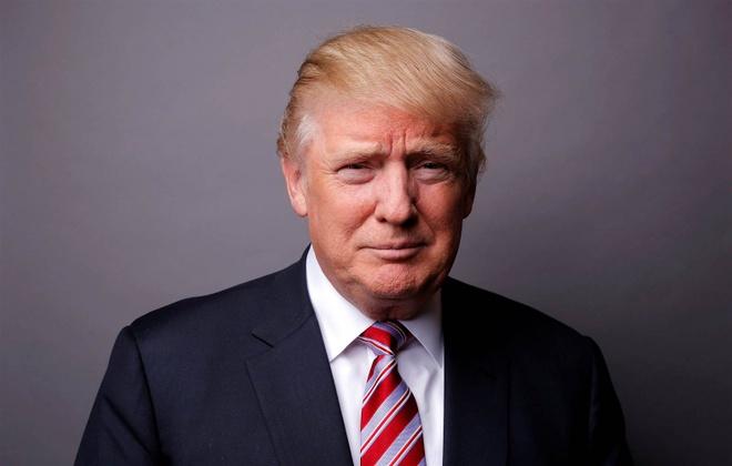 Bao chi Australia: Ong Trump khon ngoan va cung ran hinh anh