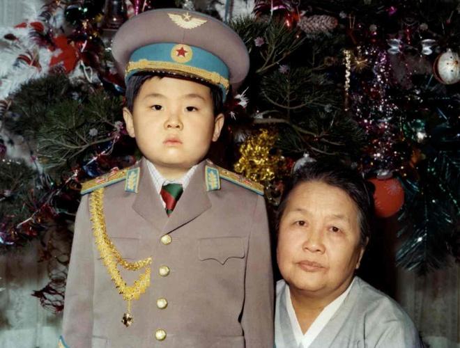 Kim Jong Nam: 'Vi tuong nho' bi that sung cua Trieu Tien hinh anh 1