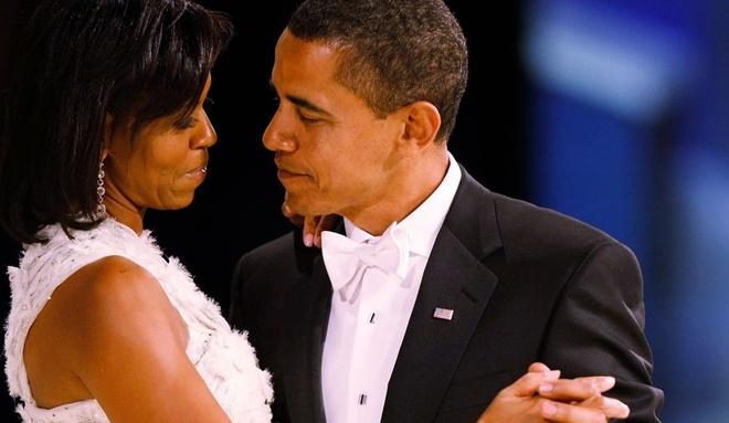Valentine cua nha Obama: 'Gui tinh yeu cuoc doi' hinh anh