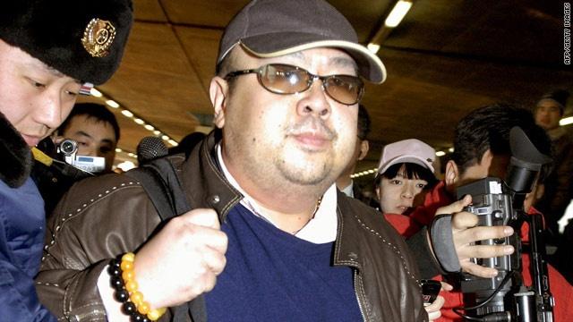 Kim Jong Nam: 'Vi tuong nho' bi that sung cua Trieu Tien hinh anh 3