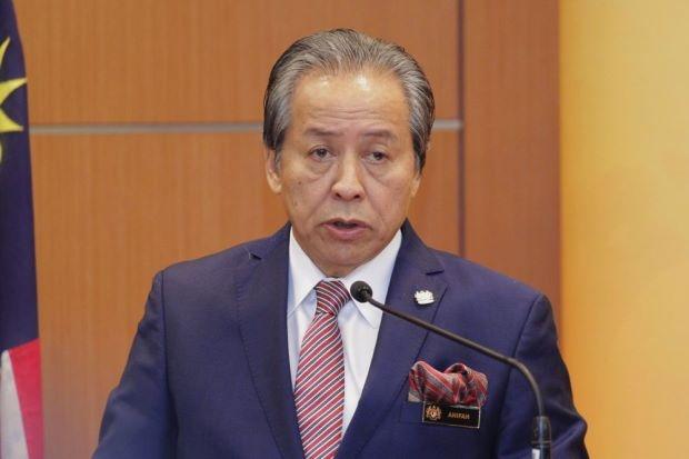 Malaysia xem xet lai quan he ngoai giao voi Trieu Tien hinh anh 1