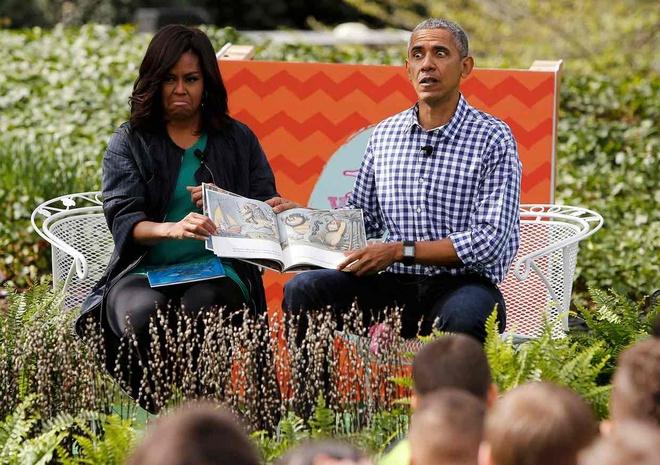 Nha Obama vua kiem 60 trieu do sau khi roi Nha Trang hinh anh 1