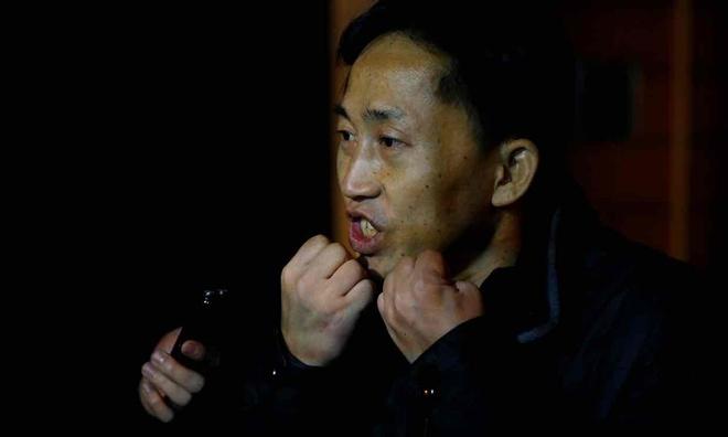 Nghi pham duoc tha vu Kim: Malaysia pha hoai danh du Trieu Tien hinh anh 1