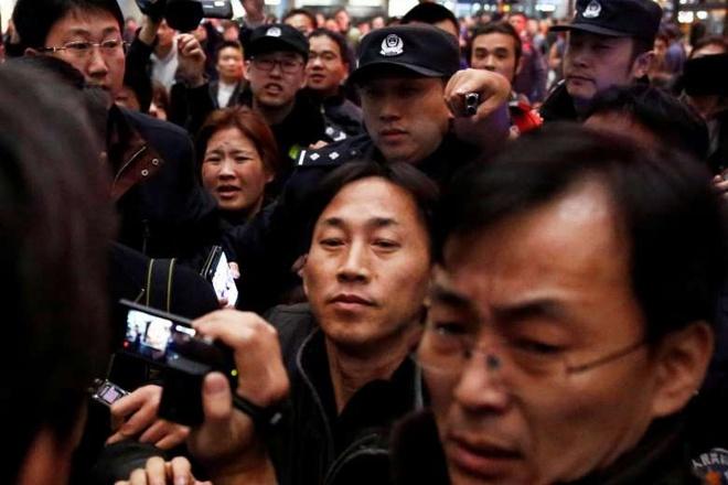 Nghi pham duoc tha vu Kim: Malaysia pha hoai danh du Trieu Tien hinh anh 2