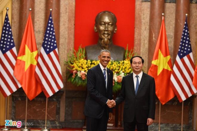 Ly do ong Trump nen du APEC o Viet Nam anh 1