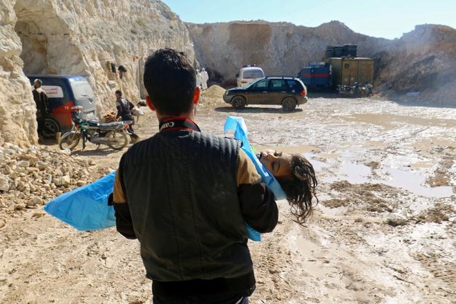 Trump ra don o Syria: Tu 'My tren het' den 'toi la nguoi linh hoat' hinh anh 1