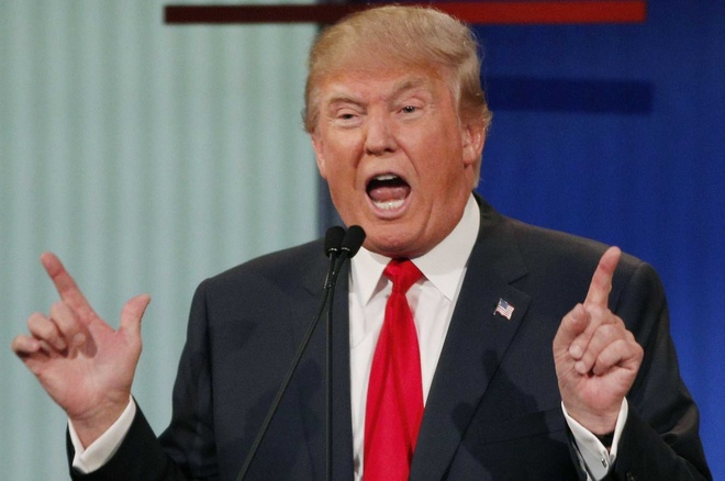 Tong thong Trump: Be boi cua United Airlines that khung khiep hinh anh