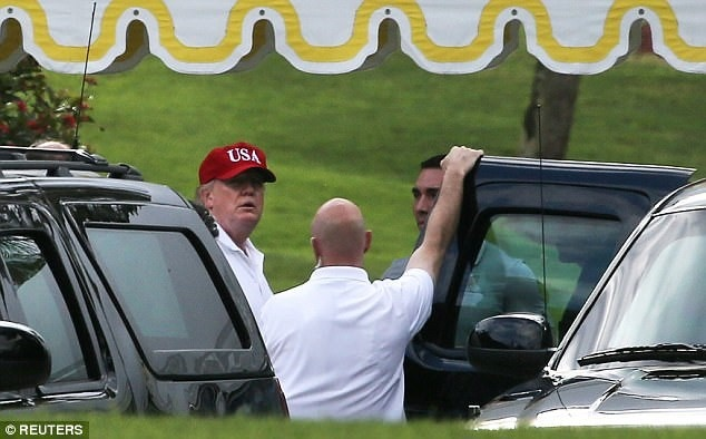 Gan 100 ngay tai nhiem: Vi sao Trump van chua cong du? hinh anh 3